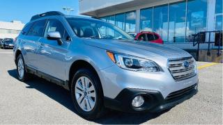 Used 2017 Subaru Outback 5DR WGN CVT 2.5I TOURING for sale in Lévis, QC