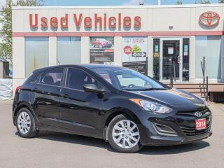 Used 2014 Hyundai Elantra GT GL HATCHBACK NO ACCIDENTS NOT-A-RENTAL for sale in North York, ON
