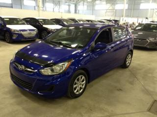 Used 2013 Hyundai Accent GL A/C VE PE for sale in Longueuil, QC