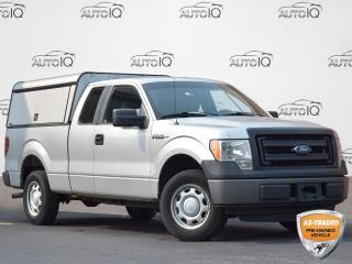 Used 2013 Ford F-150 XL TOW PACKAGE | 2 WHEEL DRIVE | REAR CAM | A/C | 6 SEAT | AS IS for sale in Waterloo, ON
