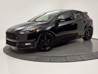 Used 2015 Ford Focus 5dr HB ST for sale in Brossard, QC