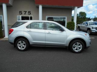 Used 2011 Chevrolet Equinox Traction intégrale, 4 portes LS for sale in Lévis, QC