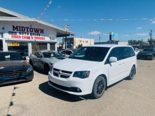 Used 2015 Dodge Grand Caravan R/T for sale in Regina, SK