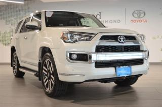 Used 2015 Toyota 4Runner SR5 V6 5A for sale in Richmond, BC