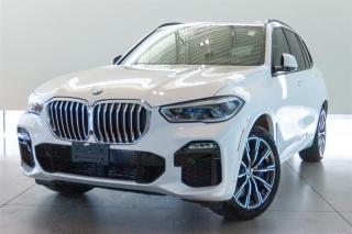Used 2019 BMW X5 xDrive40i for sale in Langley City, BC