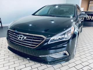 Used 2017 Hyundai Sonata 2.4L GLS I SUNROOF I ALLOY I AUTO I BACK UP CAMERA for sale in Brampton, ON