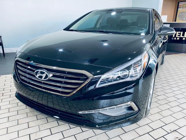 2017 Hyundai Sonata 2.4L GLS I SUNROOF I ALLOY I AUTO I BACK UP CAMERA