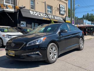 Used 2015 Hyundai Sonata 4dr Sdn 2.4L Auto GLS for sale in Scarborough, ON
