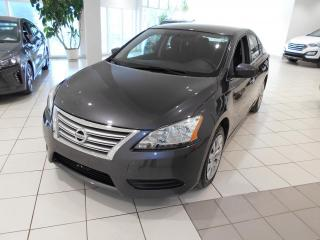 Used 2015 Nissan Sentra SV **BLUETOOTH,A/C,UN PRORIO,IMBATTABLE* for sale in Montréal, QC