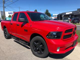 Used 2018 RAM 1500 GREAT CONDITION, ONE OWNER for sale in North York, ON