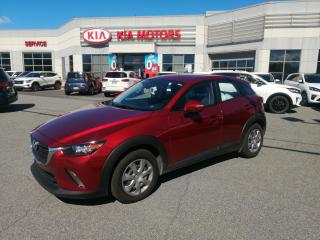 Used 2019 Mazda CX-3 GX CAMERA DE RECUL **PUSH START**NAVIGATION for sale in Mcmasterville, QC