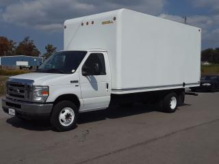 Used 2011 Ford Econoline Cargo for sale in Welland, ON