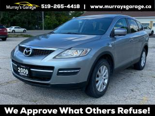 Used 2009 Mazda CX-9 Grand Touring (Lot 2) for sale in Guelph, ON