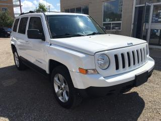 Used 2012 Jeep Patriot SPORT for sale in Waterloo, ON