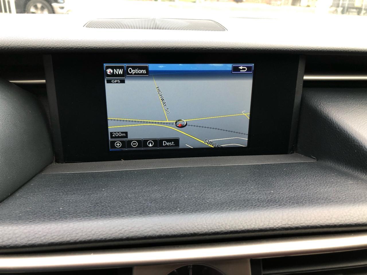 2016 Lexus IS 350