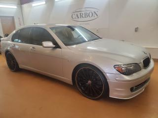 Used 2007 BMW Alpina B7 ALPINA B7 for sale in Lower Sackville, NS