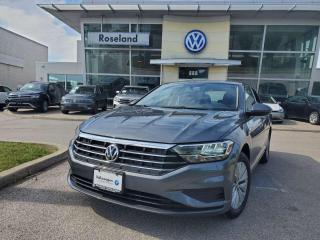Used 2019 Volkswagen Jetta Comfortline 4dr FWD Sedan for sale in Burlington, ON