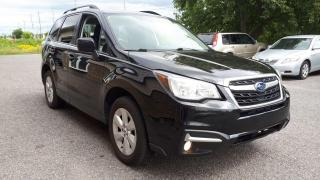 Used 2017 Subaru Forester i Convenience for sale in Stittsville, ON