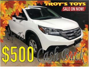 Used 2012 Honda CR-V LX for sale in Guelph, ON