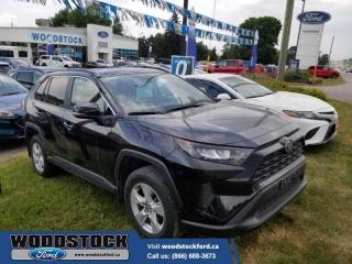 Used 2019 Toyota RAV4 AWD LE  - $209 B/W for sale in Woodstock, ON