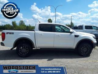 New 2020 Ford Ranger Lariat  - $300 B/W for sale in Woodstock, ON