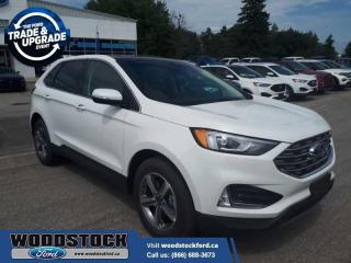New 2020 Ford Edge SEL  - $246 B/W for sale in Woodstock, ON