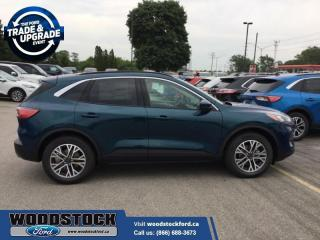 New 2020 Ford Escape SEL 4WD  - $231 B/W for sale in Woodstock, ON