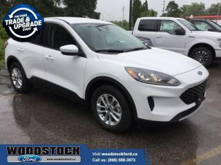 New 2020 Ford Escape SE 4WD  - $207 B/W for sale in Woodstock, ON