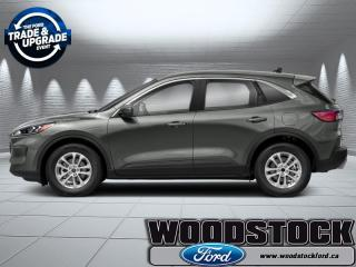 New 2020 Ford Escape SE 4WD  - $204 B/W for sale in Woodstock, ON