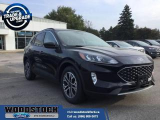New 2020 Ford Escape SEL  - $218 B/W for sale in Woodstock, ON