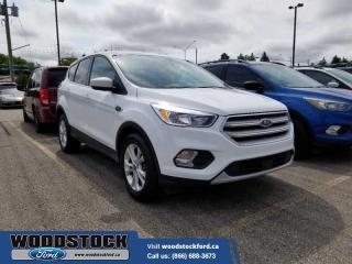 Used 2019 Ford Escape SE 4WD   - $178 B/W  Brand New Tires for sale in Woodstock, ON
