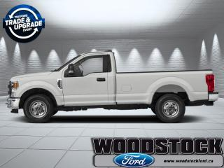 New 2020 Ford F-250 Super Duty XLT  - $368 B/W for sale in Woodstock, ON