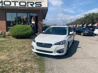 Used 2017 Subaru Impreza Sport-tech for sale in North York, ON