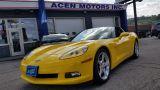 Photo of Yellow 2006 Chevrolet Corvette