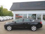 Photo of Black 2016 Chevrolet Impala
