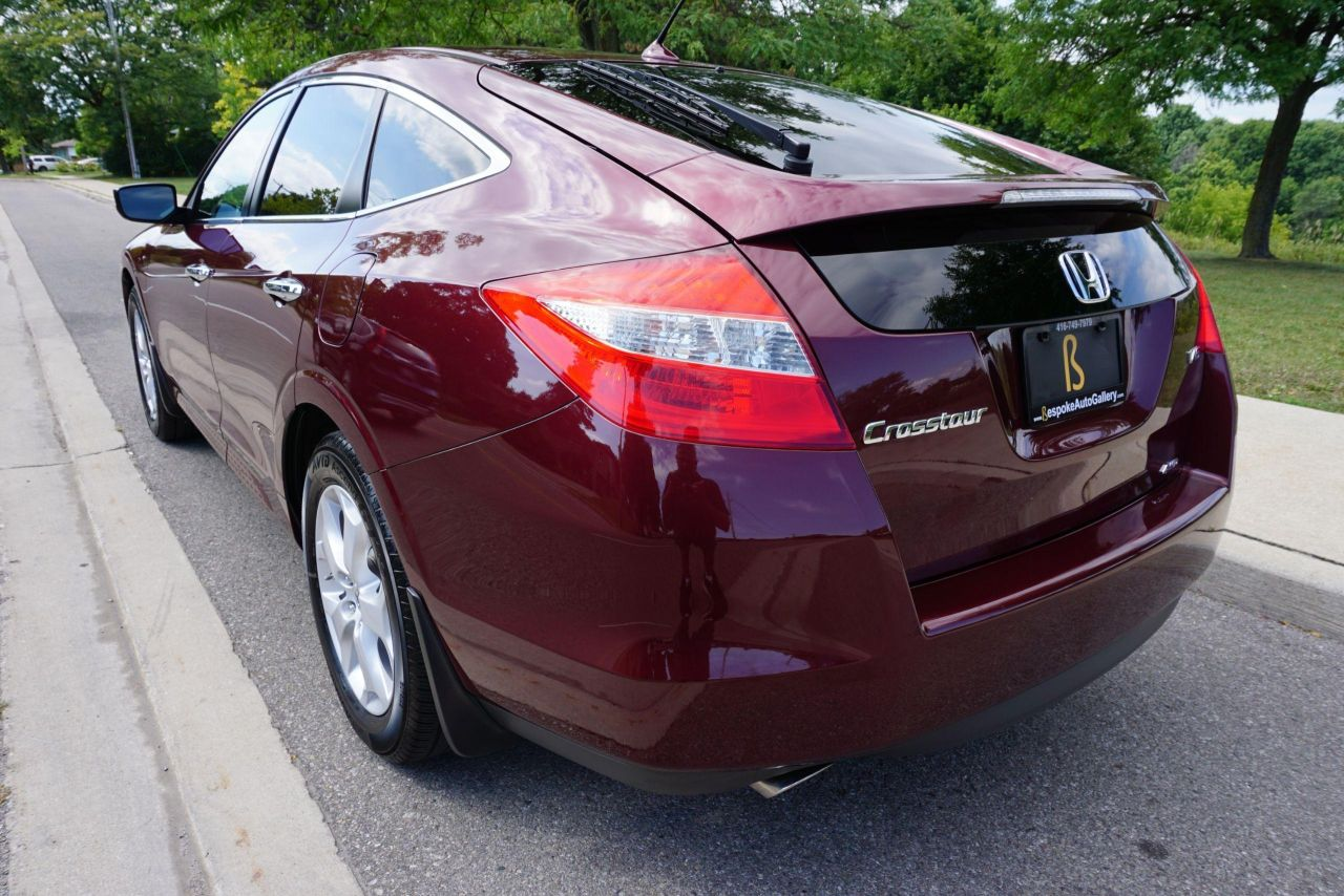 2012 Honda Accord Crosstour