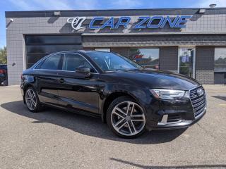 Used 2017 Audi A3 2.0T Progressiv for sale in Calgary, AB