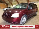 Photo of Red 2006 Ford Freestar