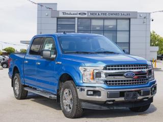 New 2020 Ford F-150 XLT 302A FX4 XTR TRAILER TOW PKGS | NAV for sale in Winnipeg, MB