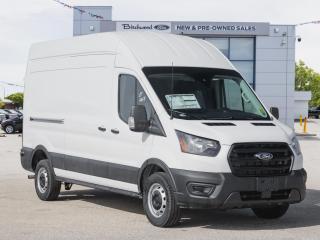 New 2020 Ford Transit Cargo Van T-250 148