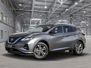 New 2020 Nissan Murano Platinum for sale in Winnipeg, MB
