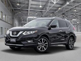 New 2020 Nissan Rogue SL Weekly Special! for sale in Winnipeg, MB