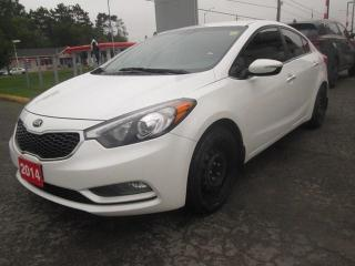 Used 2014 Kia Forte 2.0L EX for sale in Gloucester, ON