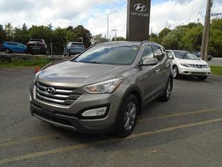 Used 2014 Hyundai Santa Fe Sport 2.4 Base for sale in Ottawa, ON