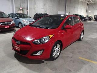 Used 2013 Hyundai Elantra GT GT GLS MANUAL ***FREE WINTER TIRES & RIMS INC!!*** for sale in Nepean, ON