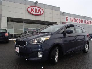 Used 2016 Kia Rondo RONDO LX for sale in Nepean, ON