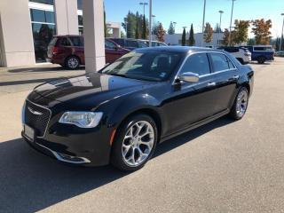 Used 2016 Chrysler 300 300C Platinum for sale in Surrey, BC