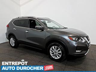 Used 2019 Nissan Rogue SV AWD AIR CLIMATISÉ - Caméra de Recul for sale in Laval, QC