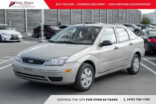 Used 2006 Ford Focus for sale in Toronto, ON