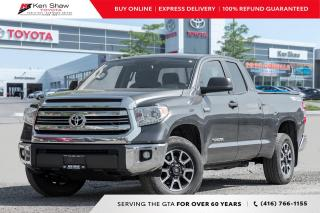Used 2016 Toyota Tundra for sale in Toronto, ON